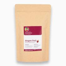 Natural Dragon Fruit Powder by Bunga