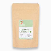 Natural Cucumber Calamansi Powder by Bunga
