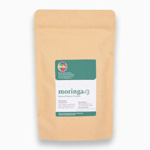Natural Moringa Powder by Bunga