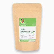 Natural Kale Calamansi Powder by Bunga