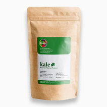 Natural Kale Powder by Bunga