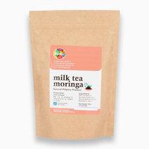 Natural Vegan Milk Tea Moringa Powder by Bunga