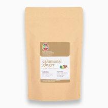 Natural Calamansi Ginger Powder by Bunga
