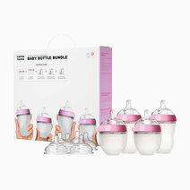 Baby Bottle Bundle by Comotomo