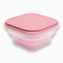 Collapsible Snack Container by Marcus & Marcus