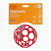 Oball Rattle Easy Grasp Toy (Random Assortment) by Bright Starts