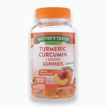 Turmeric Curcumin Gummies (120 ct) by Nature's Truth