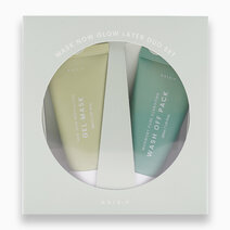 Mask Now Glow Later Duo Set by AXIS-Y