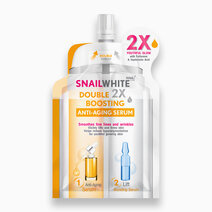 Double Boosting Anti-Aging Serum Duo (4ml) by SNAILWHITE