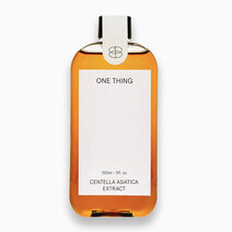 Centella Asiatica Extract (150ml) by One Thing