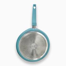 Spectrum Non-Stick Induction Flat Pan (28cm) by Masflex