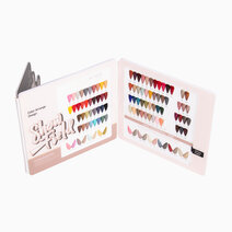Nordic Premium Gel Polish - Color Chart by CathyKathy PH