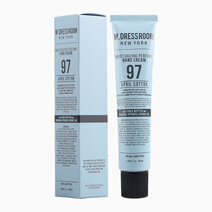 Perfumed Hand Cream (No. 97 April Cotton) by W.Dressroom