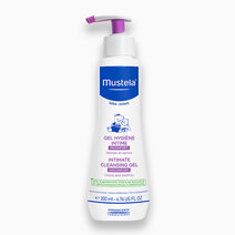 Intimate Cleansing Gel (200ml) by Mustela