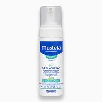 Stelatopia Foam Shampoo for Newborns (150ml) by Mustela
