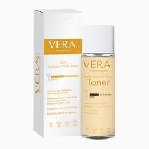 Hypoallergenic Daily Alcohol-Free Toner (60ml) by VERA. Skincare