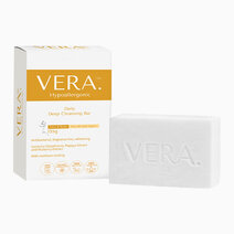 Hypoallergenic Daily Deep Cleansing Bar (135g) by VERA. Skincare