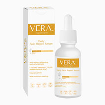 Hypoallergenic Daily Repair Serum (30ml) by VERA. Skincare