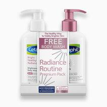 Radiance Routine Premium Pack (245ml) by Cetaphil