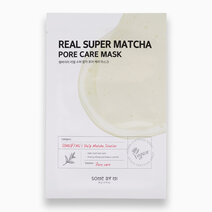 Real Super Matcha Pore Care Mask (20g) by Some By Mi