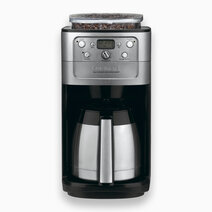 Professional Grind & Brew Plus 12-Cup Coffeemaker by Cuisinart