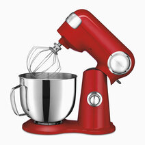 Precision Master Stand Mixer - Ruby Red by Cuisinart