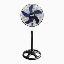 16-inch 5-Blade Stand Fan by Denki