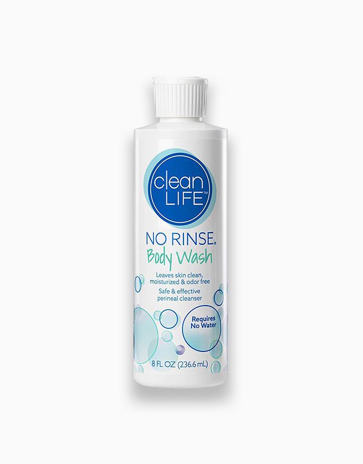 No Rinse Moisturizing Body Wash (8oz) by Mamaway