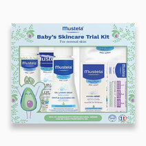 Baby's Skincare Trial Kit by Mustela