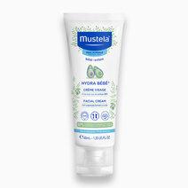 Hydrabebe Face Cream (40ml) by Mustela