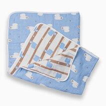 Reversible Blanket by Swaddies PH