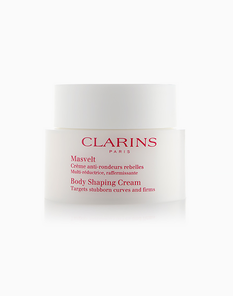 Body Shaping Cream by Clarins