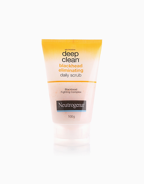 Blackhead Eliminating Daily Scrub by Neutrogena®