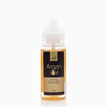 Argan Oil Foaming Face Wash (60mL) by Be Organic Bath & Body
