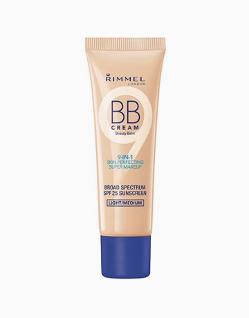BB Cream by Rimmel | Light/Medium
