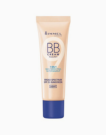 BB Cream by Rimmel | Light