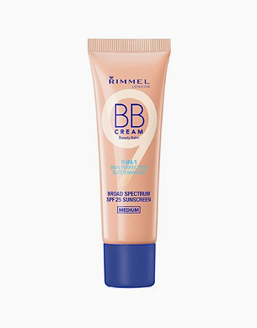 BB Cream by Rimmel | Medium