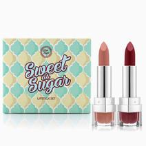 Sweet as Sugar: Naked/Diva by Pink Sugar