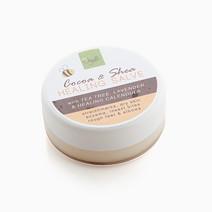 Cocoa & Shea Healing Salve by Be Organic Bath & Body