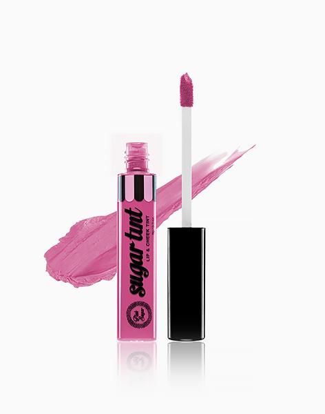 Sugar Tint Lip & Cheek Tint by Pink Sugar | Purple Pleasure, -