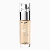 True Match Liquid Foundation by L'Oréal Paris
