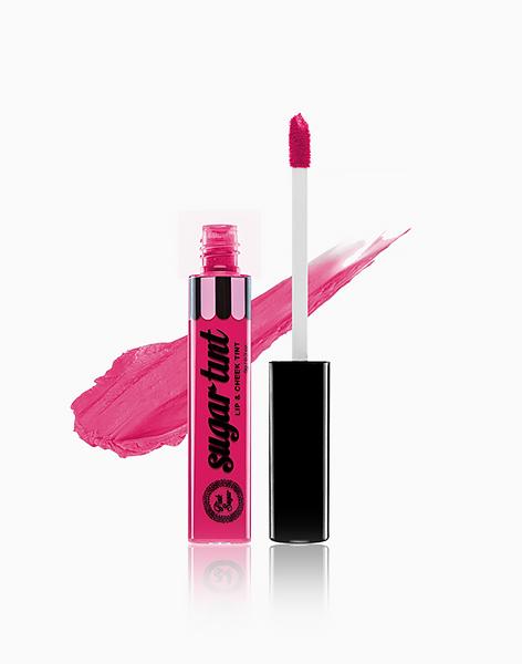 Sugar Tint Lip & Cheek Tint by Pink Sugar | Pink Paradise, -