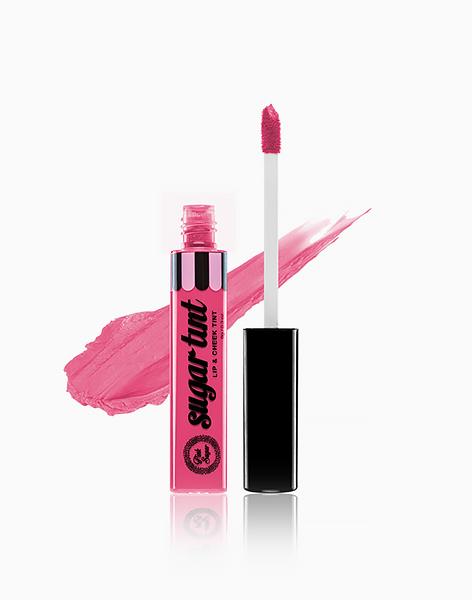 Sugar Tint Lip & Cheek Tint by Pink Sugar | Pink Passion, -