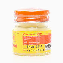 Balm in Bottle (12g) by Golden Cup
