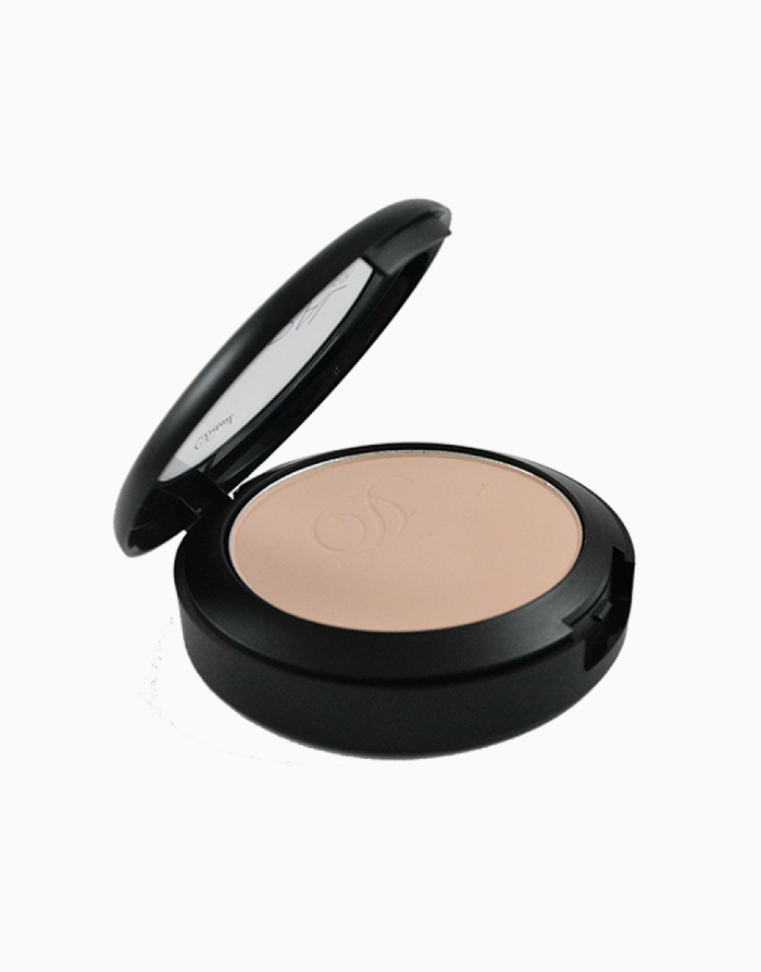 Mineral Pressed Powder by DETAIL | Light