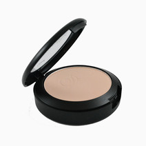 Mineral Pressed Powder by DETAIL