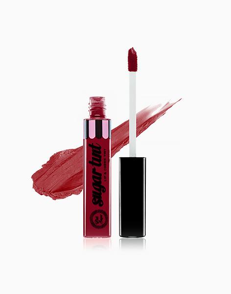 Sugar Tint Lip & Cheek Tint by Pink Sugar | Code Red, -