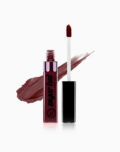 Sugar Tint Lip & Cheek Tint by Pink Sugar | Vampy Vixen, -