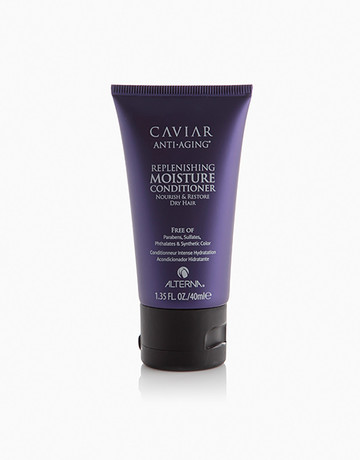 Caviar Moisture Conditioner 40ml by Alterna