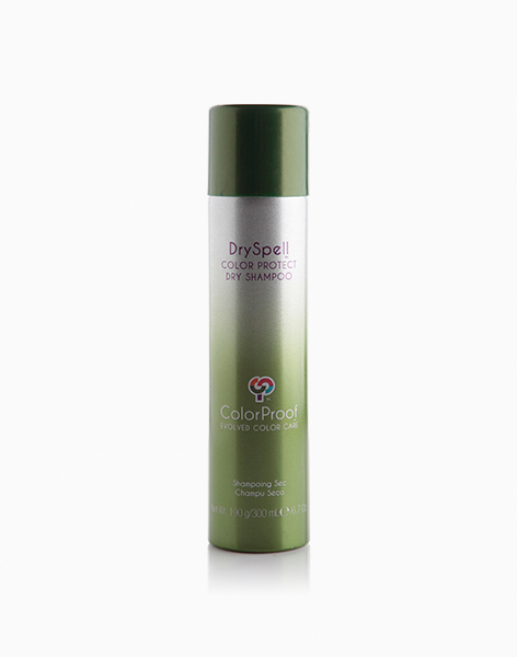 Dryspell Dry Shampoo by ColorProof
